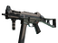 StatTrak™ UMP-45 | Corporal