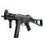 UMP-45 | Corporal (Field-Tested)