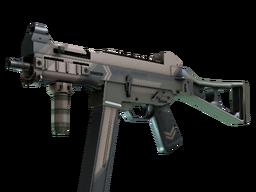 UMP-45 (StatTrak™) | Kapral