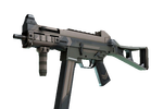 UMP-45   Corporal (Minimal Wear)