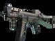StatTrak™ UMP-45   Corporal (Minimal Wear)