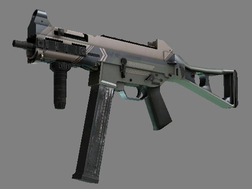 Milspec UMP-45 Corporal