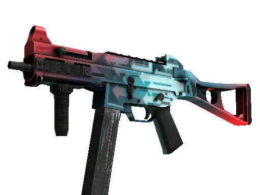 UMP-45 | Динамика