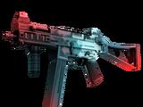 StatTrak™ UMP-45 | Momentum (Factory New)
