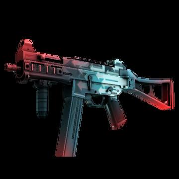 UMP-45 | MOMENTUM