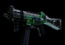 UMP-45 | Взрывчатка