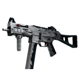 StatTrak™ UMP-45 | Arctic Wolf (Field-Tested)