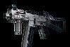 UMP-45 | Arctic Wolf (Factory New)