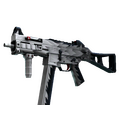 UMP-45 | Arctic Wolf <br>(Factory New)