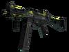 StatTrak™ UMP-45   Riot (Field-Tested)
