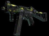 Weapon CSGO - UMP-45 Riot