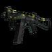 StatTrak™ UMP-45 | Riot (Field-Tested)