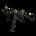 StatTrak™ UMP-45 | Riot <br>(Factory New)