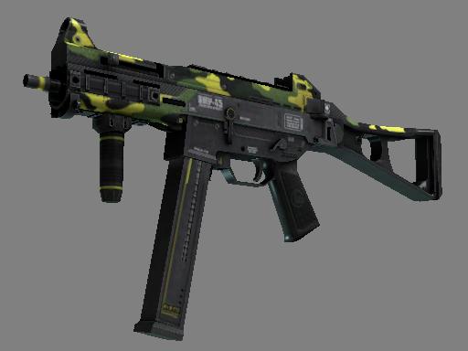 UMP-45 | Riot Factory New