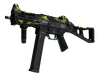 UMP-45 | Riot (Minimal Wear)