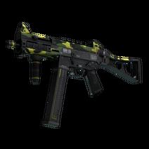 StatTrak™ UMP-45 | Riot (Factory New)
