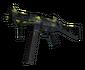 StatTrak™ UMP-45 | Riot (Minimal Wear)