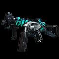 StatTrak™ UMP-45 | Primal Saber <br>(Factory New)