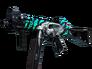 Скин UMP-45 | Первобытный саблезуб