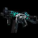 UMP-45 | Первобытный саблезуб