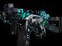 sell CS:GO skin UMP-45   Primal Saber
