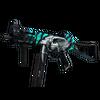 UMP-45 | Primal Saber <br>(Field-Tested)