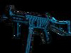 UMP-45 | Exposure (Field-Tested)