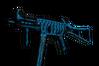 StatTrak™ UMP-45 | Exposure (Field-Tested)