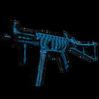 UMP-45 | Exposure (Factory New)