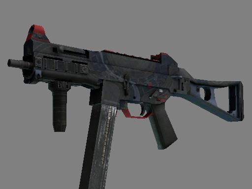 UMP-45 | Briefing