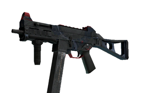 Buy StatTrak™ UMP-45 | Briefing (Battle-Scarred)