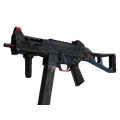 StatTrak™ UMP-45 | Briefing <br>(Well-Worn)