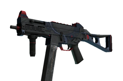 Buy StatTrak™ UMP-45 | Briefing (Well-Worn)