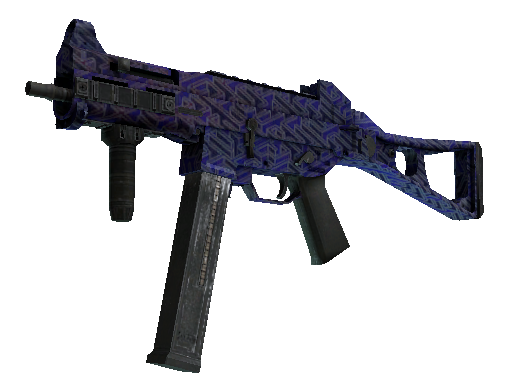 UMP-45 | Minotaur's Labyrinth (Factory New)