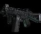 UMP-45 | Metal Flowers (Factory New)