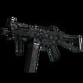 StatTrak™ UMP-45 | Metal Flowers <br>(Factory New)