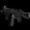 UMP-45   Metal Flowers (Field-Tested)
