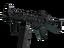 StatTrak™ UMP-45 | Metal Flowers