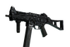 StatTrak™ UMP-45 | Metal Flowers (Well-Worn)