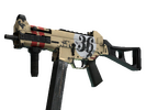StatTrak™ UMP-45 | Grand Prix