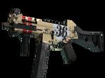 UMP-45 Гран-при