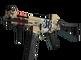 UMP-45 | Grand Prix (Field-Tested)