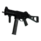 UMP-45 | Carbon Fiber (Factory New)