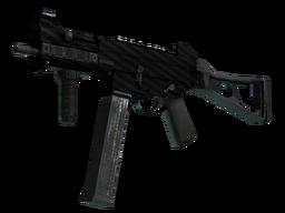 UMP-45 | Carbon Fiber