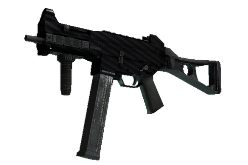Buy UMP-45 | Carbon Fiber (Minimal Wear)