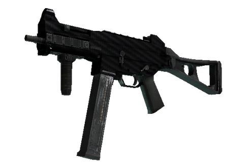 UMP-45 | Carbon Fiber (Minimal Wear) Prices