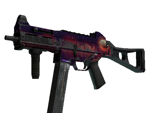 Restricted UMP-45 Moonrise