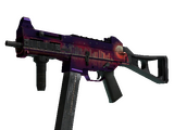 StatTrak™ UMP-45 | Moonrise (Factory New)