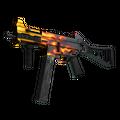 UMP-45 | Blaze <br>(Factory New)