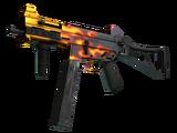 Weapon CSGO - UMP-45 Blaze